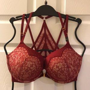 💖Victoria Secret Very Sexy Push-up Bra